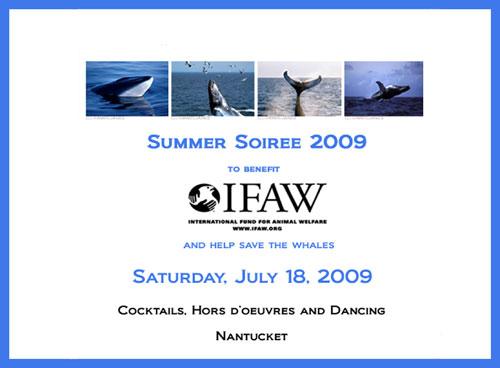 2009 Summer Soiree